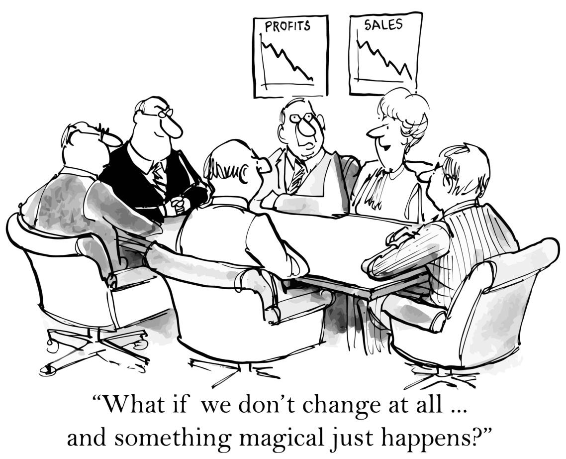 business-change