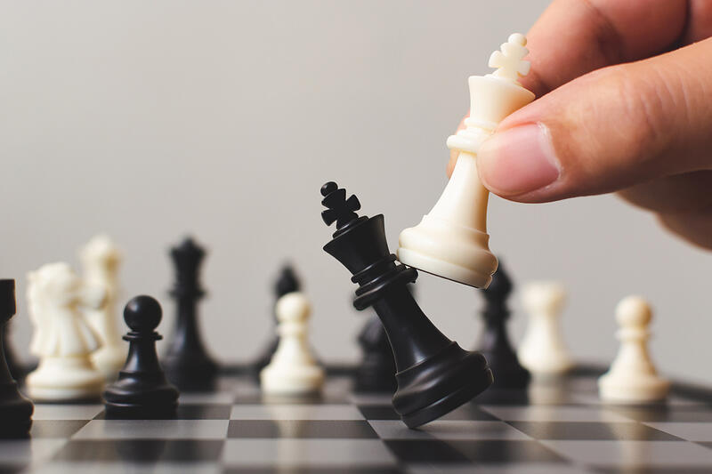 Selecting a Strategy for Market Leadership: Part Five