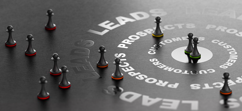 Lead Generation and Lead Management Across Sales and Marketing