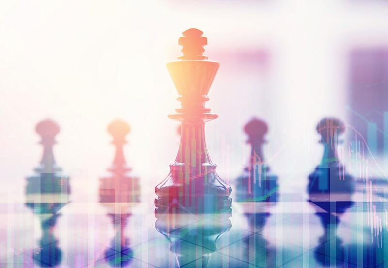 Selecting a Strategy for Market Leadership