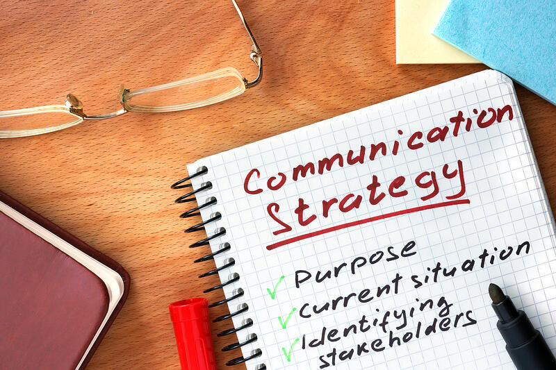 Communicating in Tough Times:A Strategic Approach