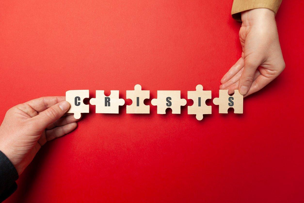 crisis puzzle