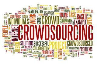 Crowd-Sourced Marketing Content: Uber-ization of the Creative Community