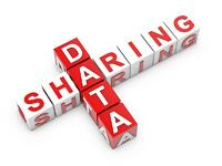 Find out about the importance of sharing data.