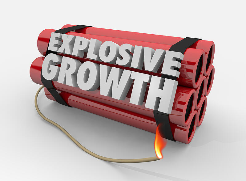 Positioning for Explosive Growth: A CEO's Guide To Enthusiastic Leadership