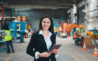 What CEOs Should Look for in a B2B Manufacturing CMO: Part 2