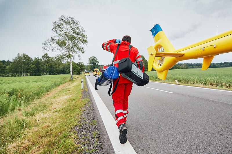 Manufacturers, Would a Marketing First Responder Help You Resuscitate Growth?