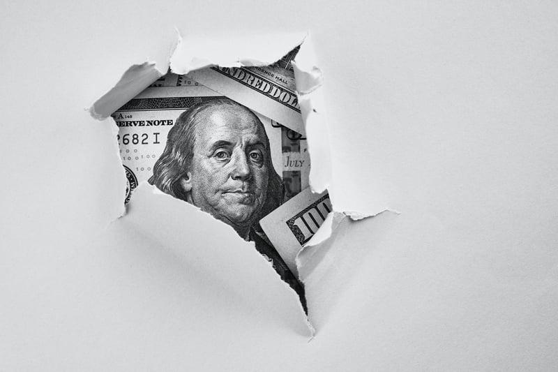 Hiding the Full Value of an Innovation