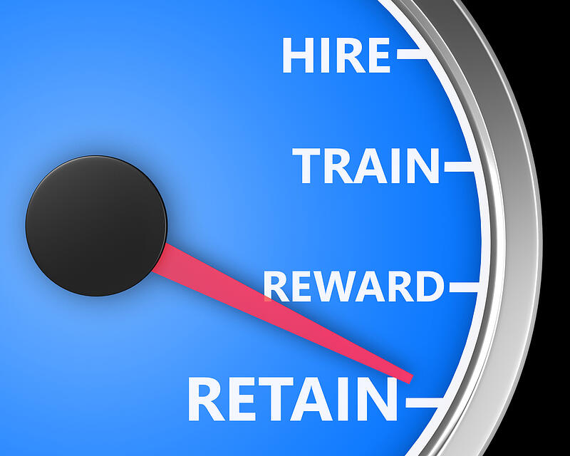 Recruiting and Retaining Employees in a Post-COVID World