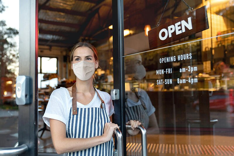How will the restaurant industry be permanently changed by the coronavirus pandemic?