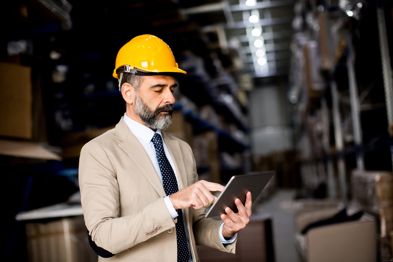 What CEOs Should Look for in a B2B Manufacturing CMO