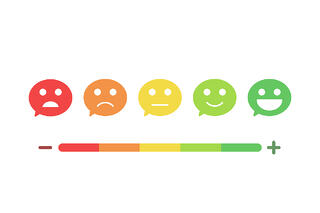 Speech bubbles smileys