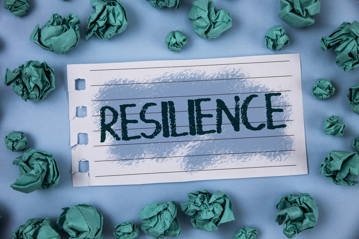 The 7 Rs of Resiliency Programs
