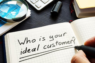 Finding 'Grand Slam' Clients Using an Ideal Client Profile to Build Your Business