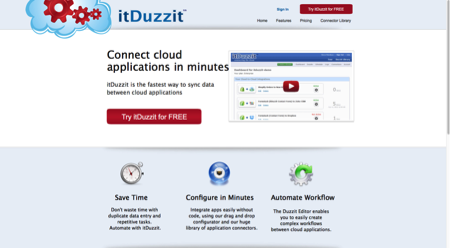 itduzzit automation and productivity tools