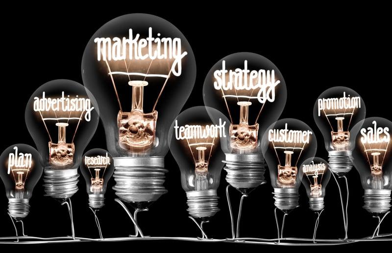 "Avoiding the ""Popcorn-Tin"" Syndrome: Three Steps to Strategic Marketing Success"