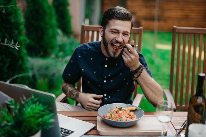 The Millennial Food Shift: How CPG Food Companies Can Rescue Their Market