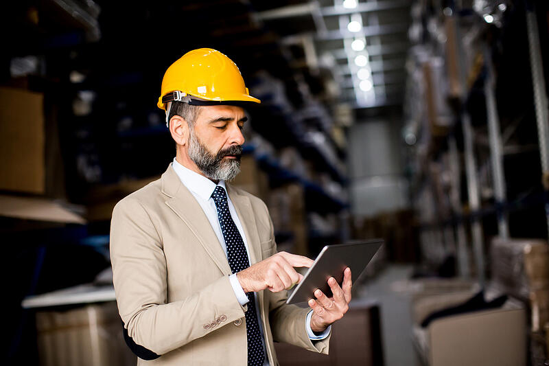 What can Industrial and Manufacturing CEOs do Right Now?