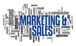 marketing sales 2