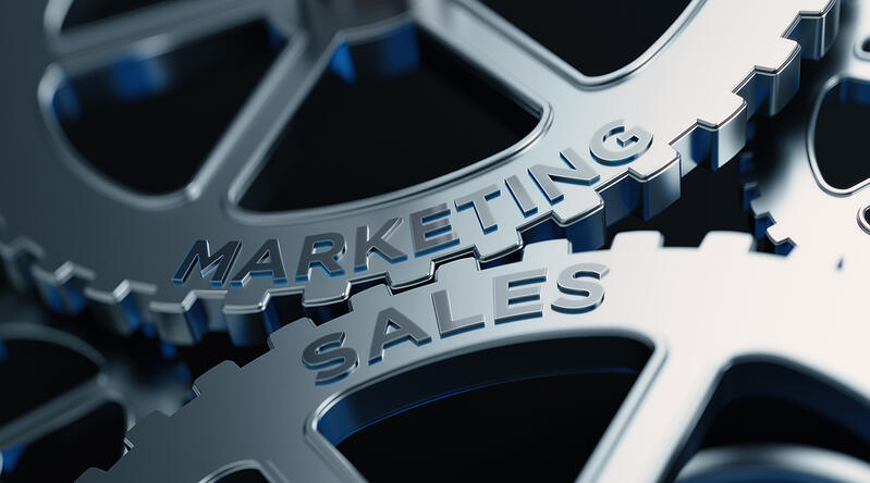 The SaaS Marketing Playbook, Part 4 | Getting Sales and Marketing on the Same Page