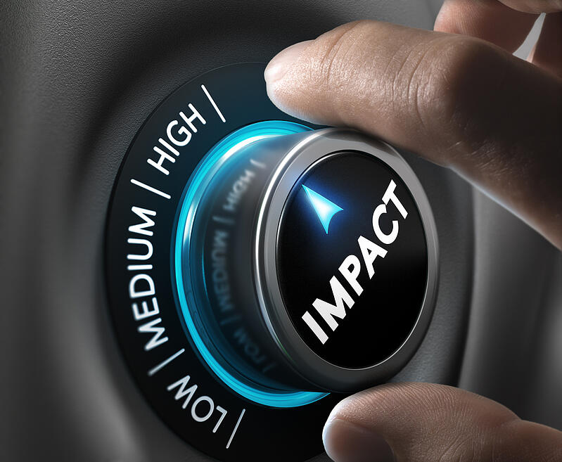 Marketing with Impact: Four Goldmine Strategies