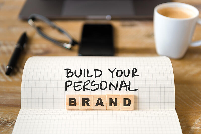 """Applying """"Growth Gears"""" to Your Personal Brand"""