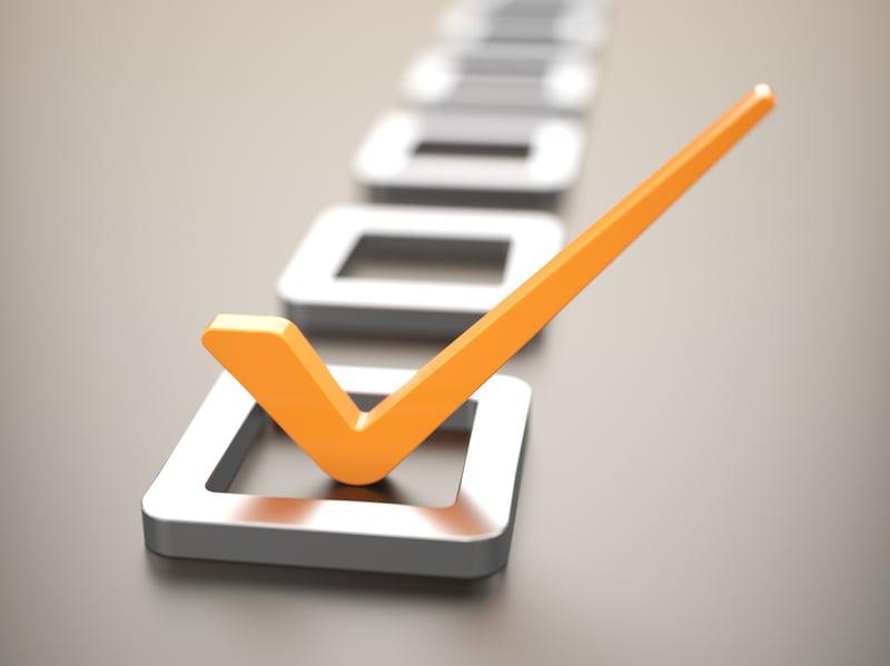 COVID-19 Crisis: 12-Step Pre-Recovery Checklist for CEOs