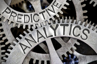 predictive analytics gears