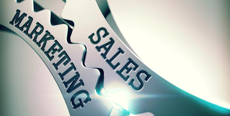 The Marketing & Sales Accelerator