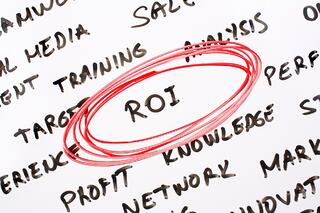Attention CEOs: What is the Real ROI on Social Media?