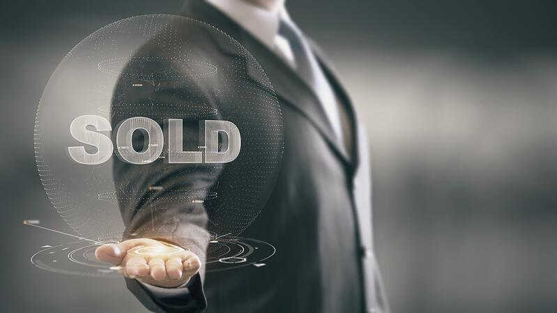 Sold, not Bought: The Marketing of Unfamiliar Solutions