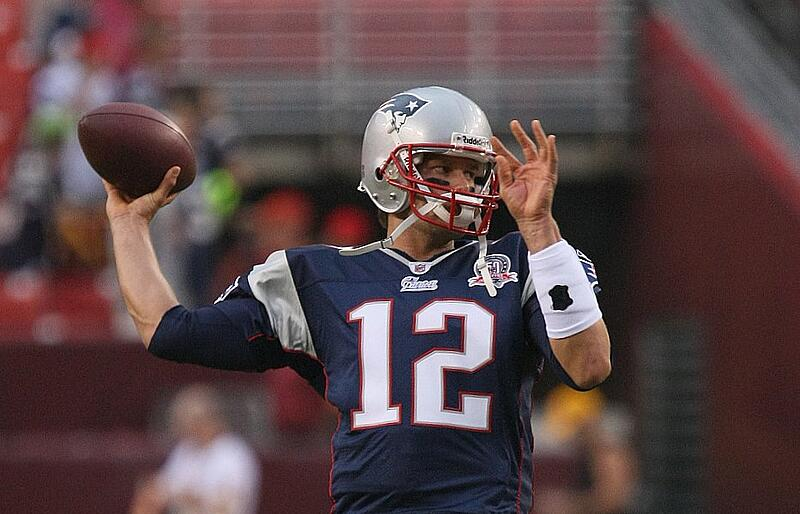 CEOs: Ready to Enjoy Tom Brady-Style Success in the Boardroom?
