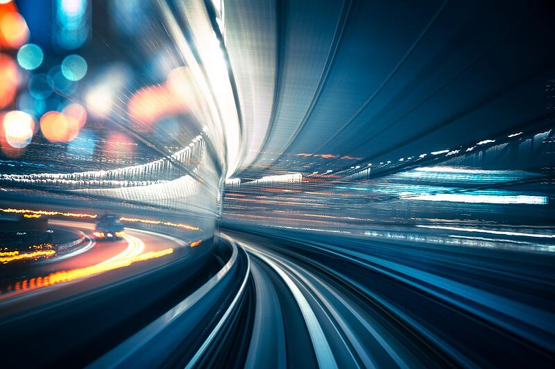 A Bullet Train to Profitable Growth: Four Questions to Ask Now