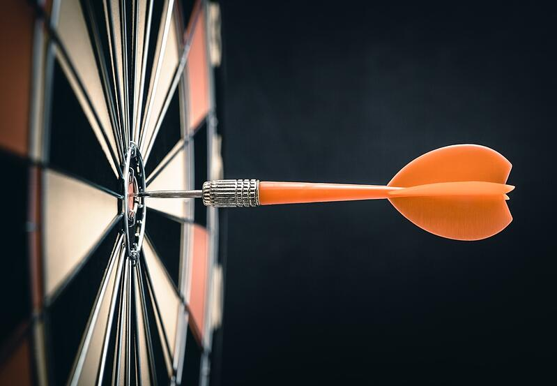 Finding the Value Proposition Bullseye For Your Business