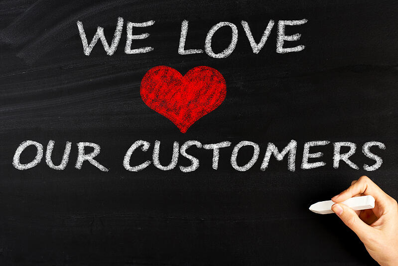 Are You Loyal to Your Customers?