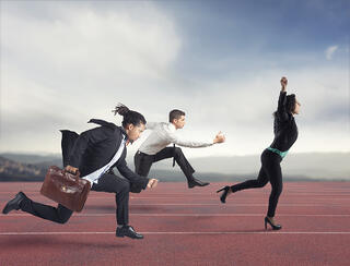 Positioning for Explosive Growth: A CEO's Guide To Enthusiastic Leadership - Part Four