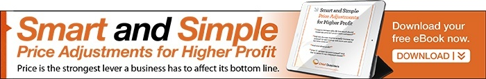 Smart and Simple Price Adjustments for Higher Profit eBook