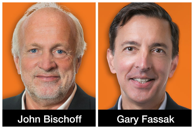 John Bischoff, Gary Fassak Earn Partner Status at Chief Outsiders