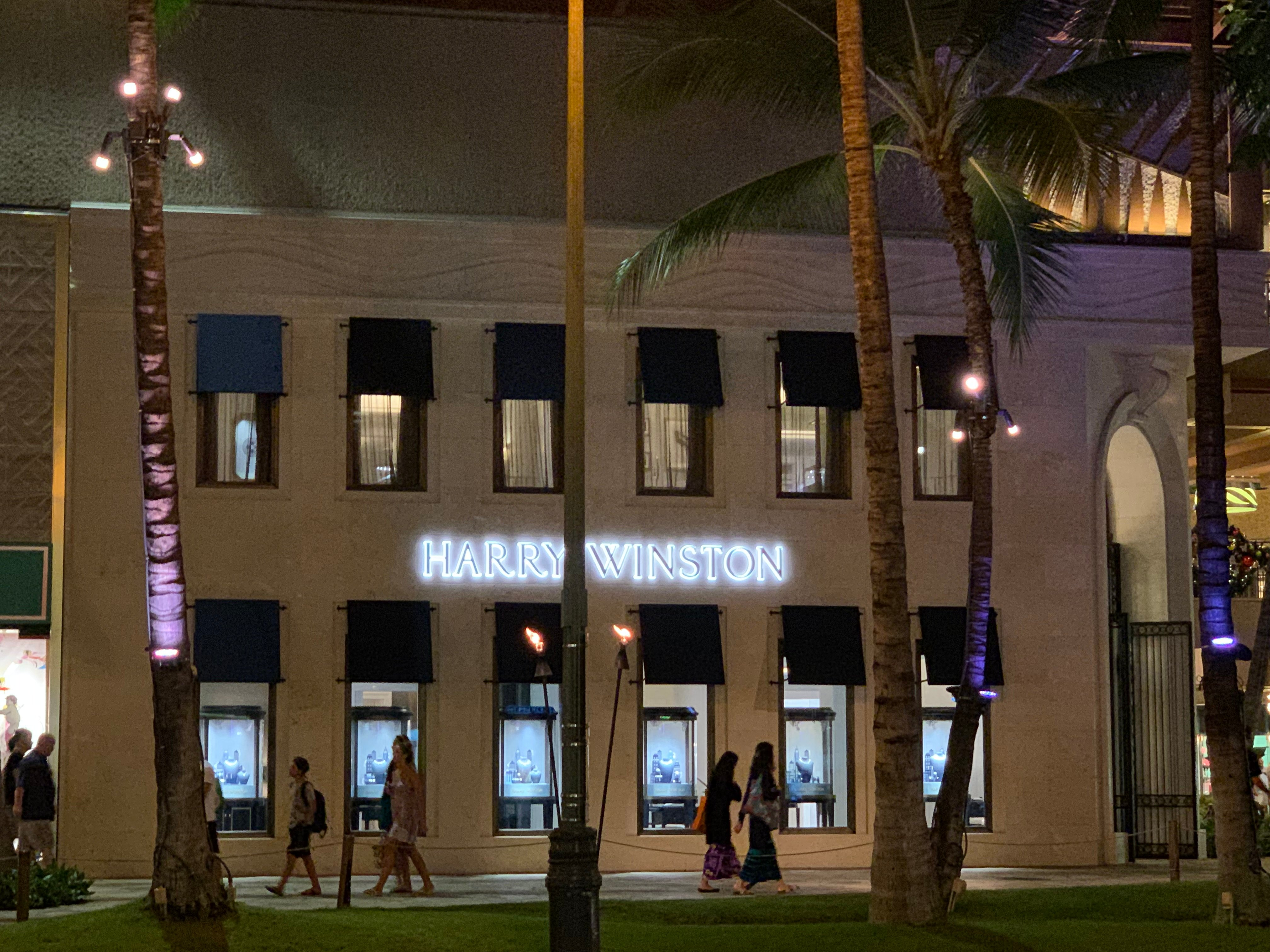 Harry Winston - Honolulu, HI _Ed Valdez IMG_9731