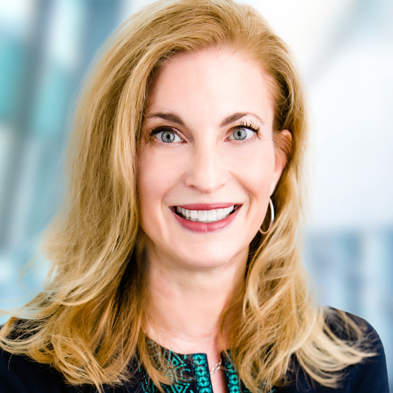 Government, Tech CMO Stephanie Ambrose Joins Chief Outsiders' Team of Fractional CMOs