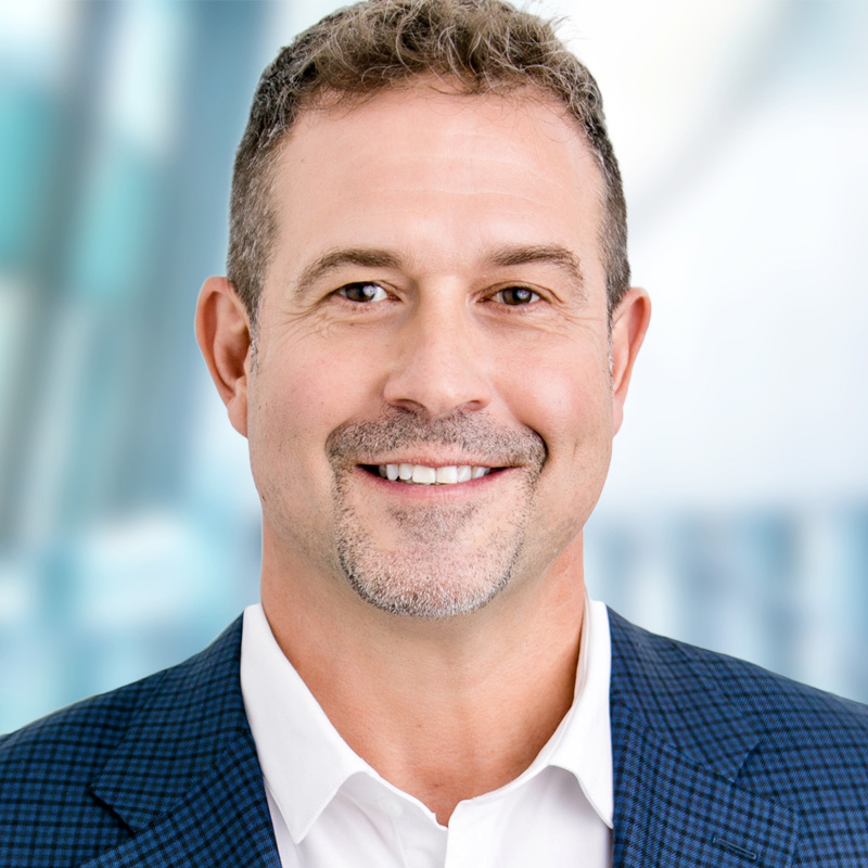 Healthcare and Professional Services CMO Todd Lunsford Joins the Chief Outsiders Team