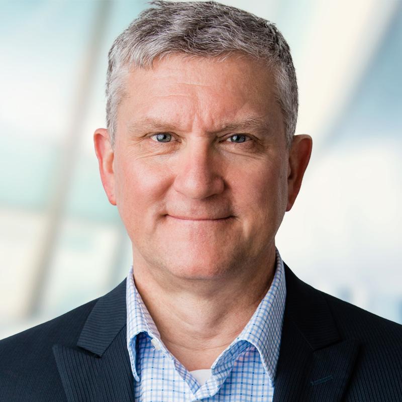 Doug Reifschneider Headshot