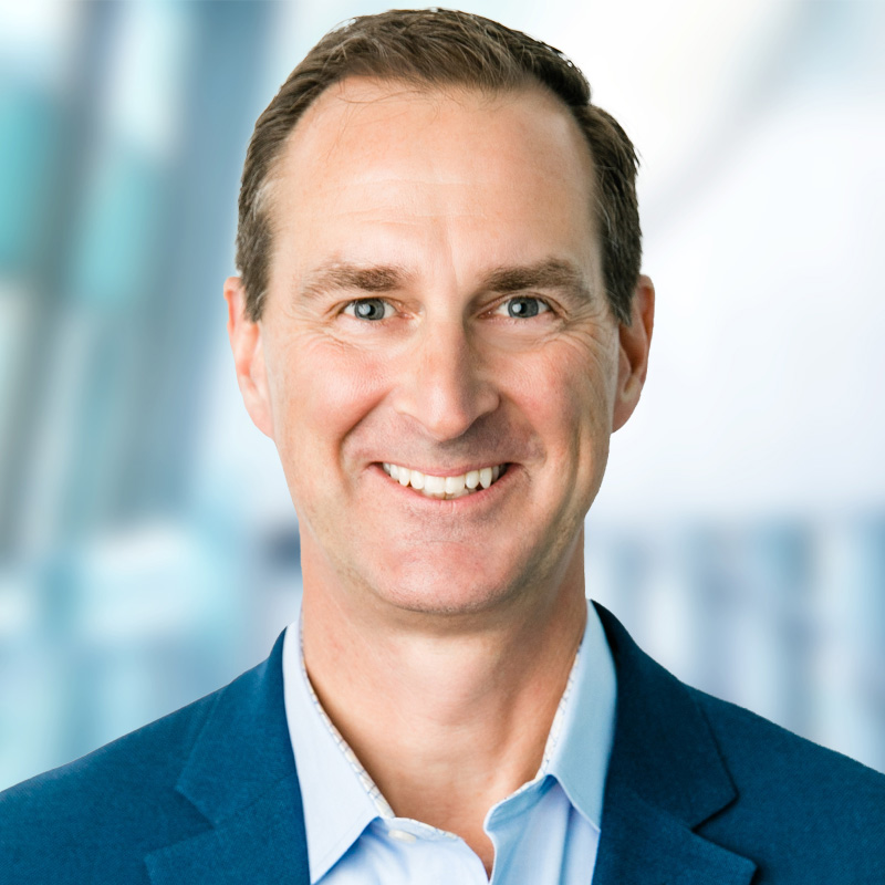 Rob Godlewski Headshot