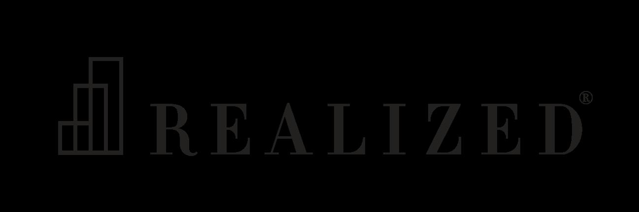 Realized-Logo-Black