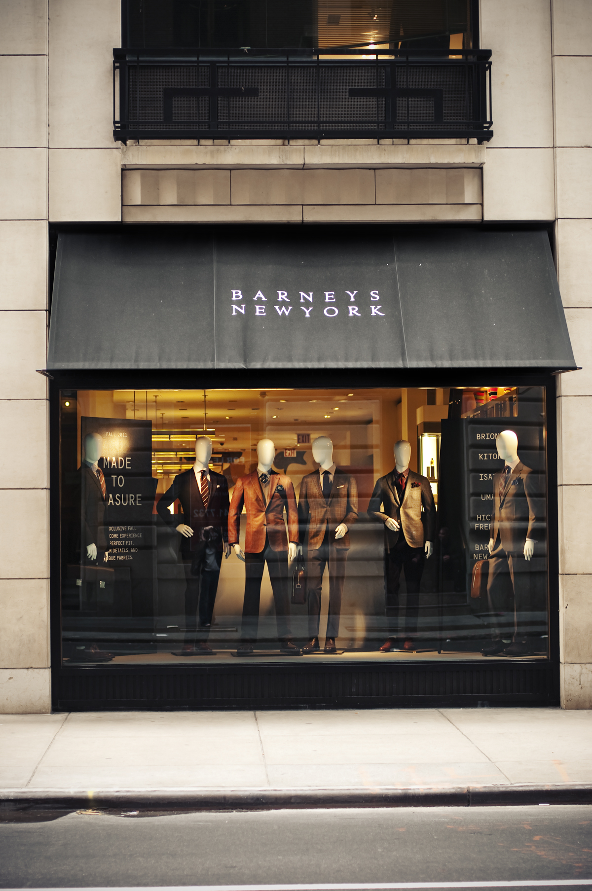 CMO Rich Smith Weighs in on the Future of Iconic Barneys