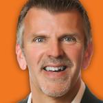 Adrian van Haaften, Chief Marketing Outsider
