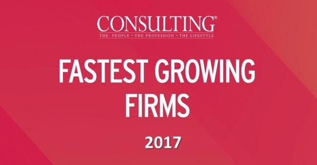 Chief Outsiders Recognized as One of the Nation's Fastest Growing Consulting Firms