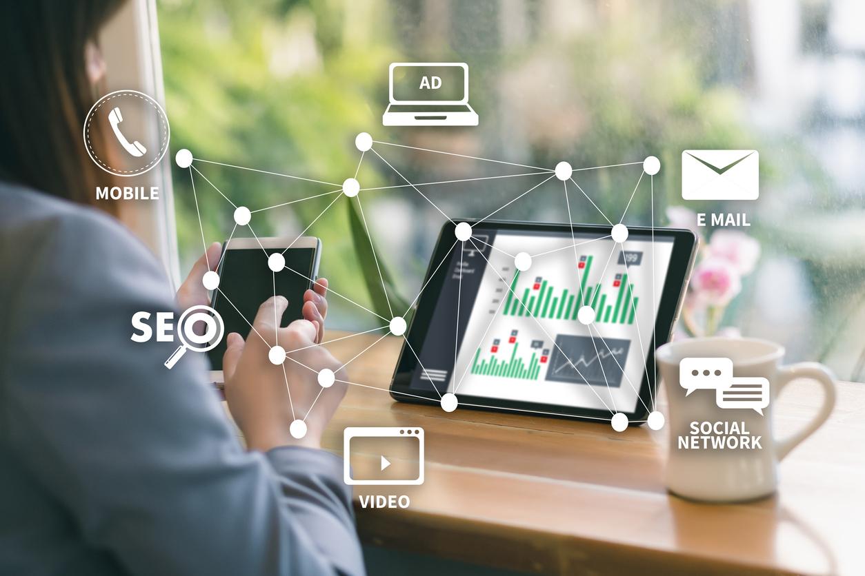 Maximizing Your Digital Marketing Channel Mix