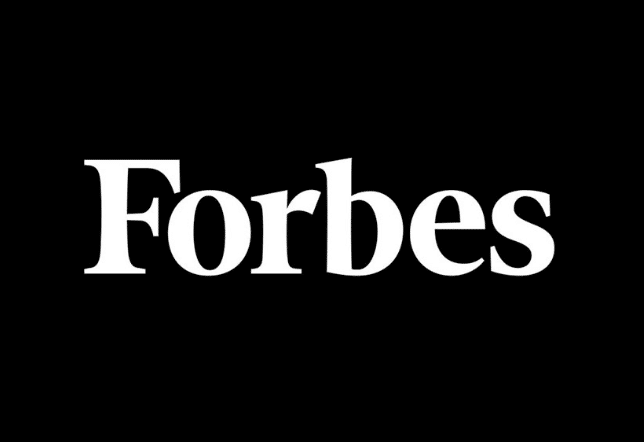 Fractional Chief Marketing Firm In Forbes Top 25