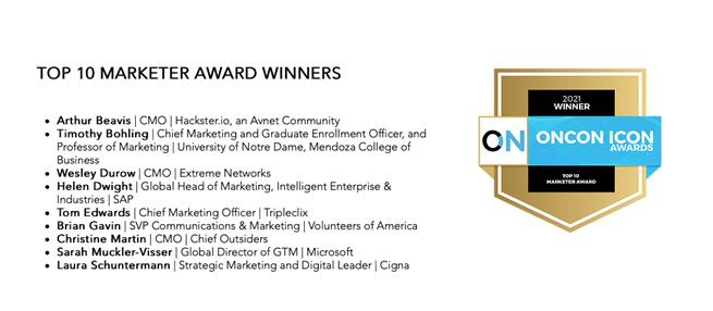 oncon-award